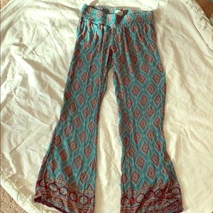 Great light Summer pants! O'Neill Size M EUC